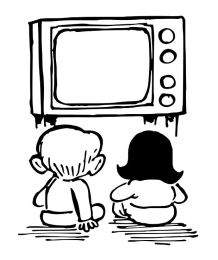 WatchingTV